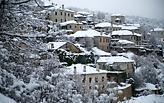 Έκτακτο δελτίο επιδείνωσης του καιρού - Που θα χιονίσει