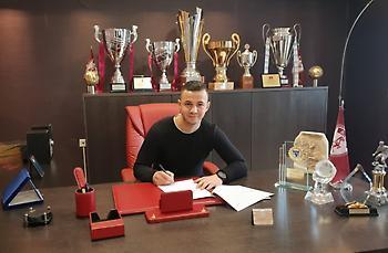 Ανακοίνωσε Σετσέροβιτς η ΑΕΛ