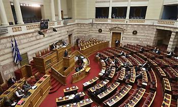 Η κυβέρνηση προωθεί με τροπολογία τη νομιμοποίηση δαπανών 550.000 ευρώ του ΥΠΕΞ