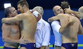 Ουγγαρία και ΗΠΑ κορυφαίες ομάδες πόλο από τη FINA