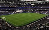 Στάζει το νέο γήπεδο της Τότεναμ