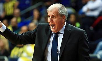 Ομπράντοβιτς: «Έκανε κάποιες αλλαγές φέτος η ΤΣΣΚΑ»