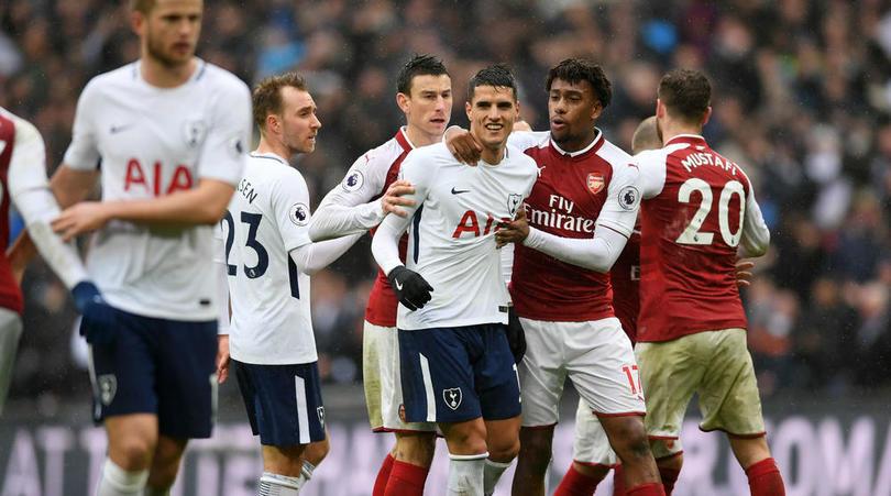 Ντέρμπι στο League Cup Αγγλίας, εμβόλιμη αγωνιστική στη Γερμανία