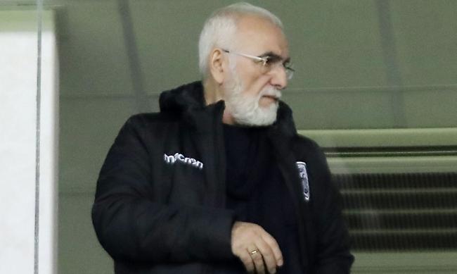 Σαββίδης: «14.000 φίλαθλοι του ΠΑΟΚ θα γίνουν κάτοχοι τίτλων ιδιοκτησίας μετοχών του συλλόγου»