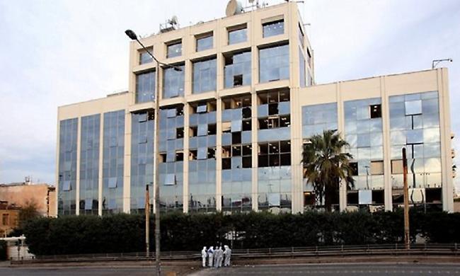 Αντιπαράθεση στη Βουλή για την τρομοκρατική επίθεση στον ΣΚΑΪ