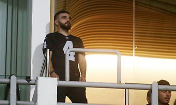 Γ. Σαββίδης: «Πάλι καλά που μειώσαμε τη διαφορά σε δοκάρια και τελικές»