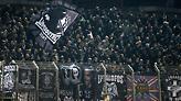 Απαγορευτικό στους οπαδούς του ΠΑΟΚ για Σπάτα
