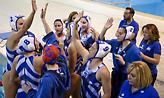 «Έπνιξε» το Ισραήλ η Εθνική πόλο γυναικών
