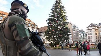 Επίθεση στο Στρασβούργο: Συνελήφθη ο αδερφός του Σερίφ Σεκάτ για ληστεία