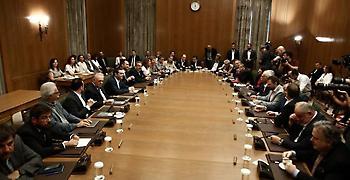 Συνεδριάζει χωρίς Καμμένο το υπουργικό συμβούλιο