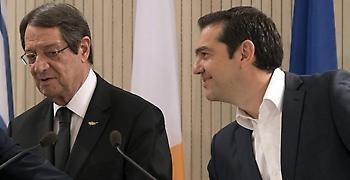 Τριμερής Υπουργική Κύπρου – Ελλάδας – Ιορδανίας στη Λευκωσία