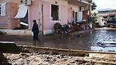 Σοκ στη Μάνδρα με σκελετό που ξέβρασε το ποτάμι 1 χρόνο μετά τις πλημμύρες