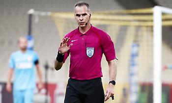 Θα ενημερωθεί η UEFA για τον ξυλοδαρμό του Τζήλου