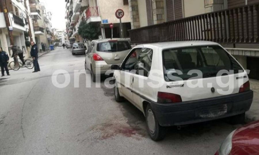 Φωτογραφίες-ντοκουμέντο: Το σημείο της επίθεσης στον Τζήλο