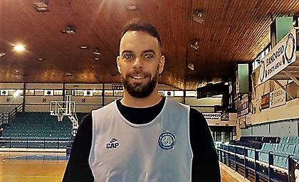 Αγγελακόπουλος: «Δύσκολο το ματς με Ερμή Αγιάς»