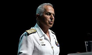 Αρχηγός ΓΕΕΘΑ: Εάν οι Τούρκοι ανέβουν σε βραχονησίδα θα την ισοπεδώσουμε