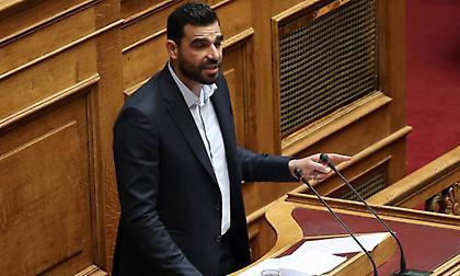 Κωνσταντινέας: «Ασυμβίβαστο στην επιλογή Κούγια για Τζήλο»