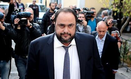 Δεν παίρνει πίσω το διαβατήριό του ο Μαρινάκης, με απόφαση του ΣτΕ