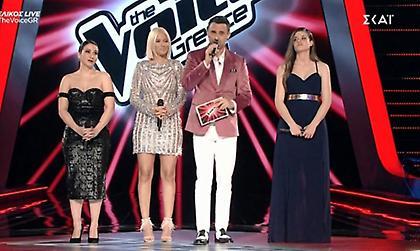 Τελικός The Voice: Αυτός είναι ο μεγάλος νικητής του talent show!