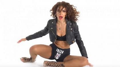 Ελένη Φουρέιρα: Αυτό είναι το νέο της βίντεοκλιπ που έχει ήδη 4,5 εκ. προβολές