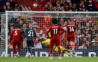 «Βούλιαξε» η Λίβερπουλ για το πρωτάθλημα: Στοίχημα και αποδόσεις