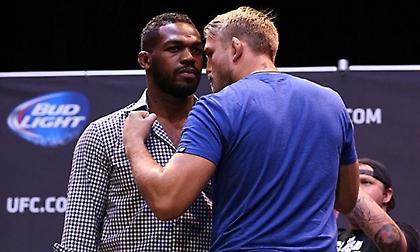 Άλλαξε πόλη το UFC 232 λόγω του Τζόουνς