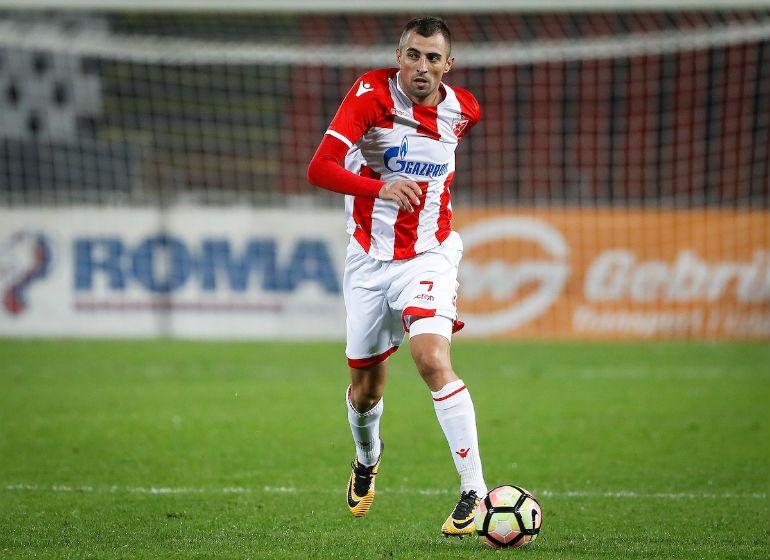 «Υπογράφει το νέο έτος στην ΑΕΚ ο Κρστίτσιτς»