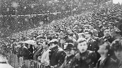 Χριστούγεννα χωρίς ποδόσφαιρο στη Βρετανία
