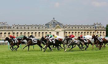 Και οι τρεις χώρες σήμερα στις ιπποδρομίες παίζουν «δυνατά» για διαφορετικούς λόγους η κάθε μία!