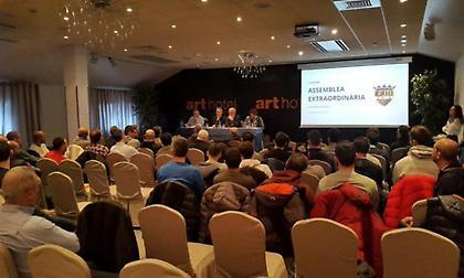 Επίσημο: Αγόρασε την Ανδόρα FC o Πικέ