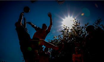 Το αθλητικό 2018 μέσα από 50… αλλιώτικες φωτογραφίες!