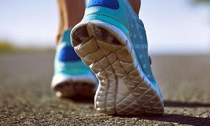 10 λεπτά τρέξιμο τη μέρα χαρίζουν χρόνια ζωής!