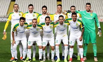 Ένσταση για το ματς με την Πάφο η ΑΕΚ Λάρνακας