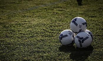 Αναβολή σε τρεις ομίλους της Γ' Εθνικής λόγω κακοκαιρίας