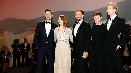 Χρυσές Σφαίρες 2019: Βραβείο Α' Γυναικείου Ρόλου για το «The Favourite» του Λάνθιμου