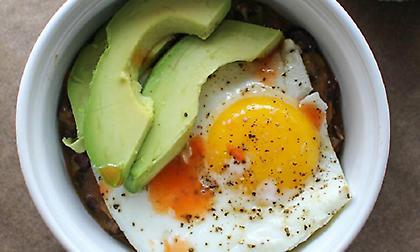 Το αυγό είναι το superfood της διπλανής... κότας!