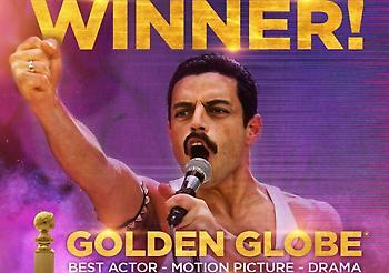 Bohemian Rhapsody ή αλλιώς η ταινία που «αδειάζει» τους κριτικούς κινηματογράφου