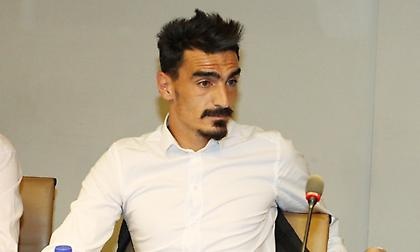 Εκδικάστηκε στο Διαιτητικό η προσφυγή της ΑΕΚ κατά Λάζαρου