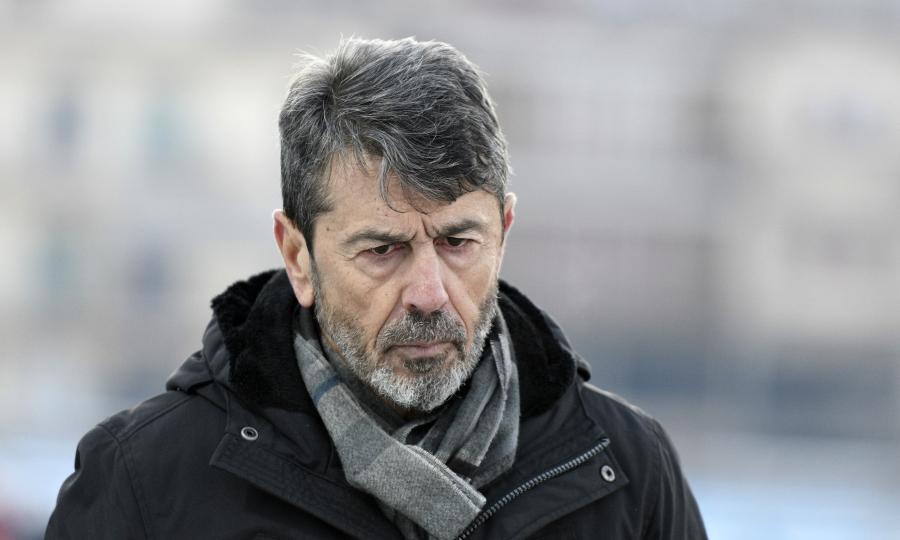 Πετράκης: «Ελέγχαμε το παιχνίδι αλλά δεν βρήκαμε λύσεις»
