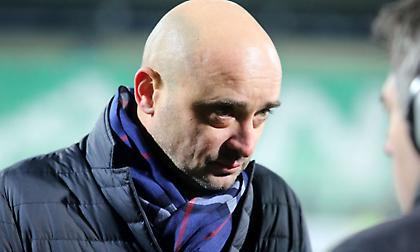 Ράσταβατς: «Είμαστε καλά προετοιμασμένοι και για το πρωτάθλημα»