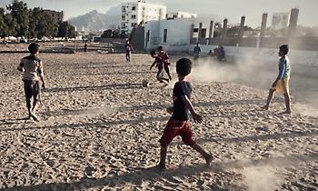 Υεμένη: Ένα πληγωμένο και «σπασμένο» έθνος που δεν σταματά να ονειρεύεται