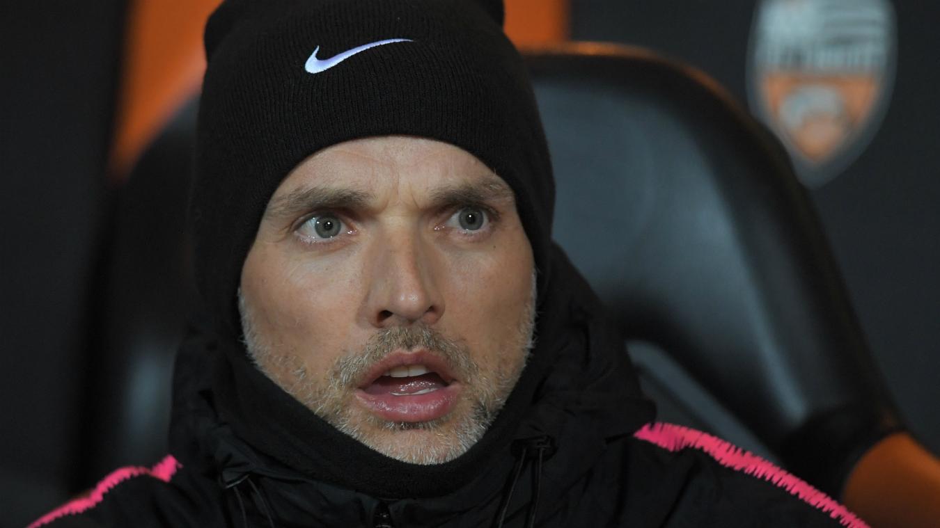 Τούχελ: «Δεν θα έδιναν τρία πέναλτι κατά Ρεάλ, Μπάρτσα ή Μπάγερν στην έδρα τους»