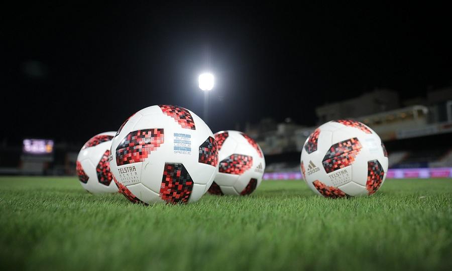 Στις 30-31/1 η εμβόλιμη 15η αγωνιστική της Super League