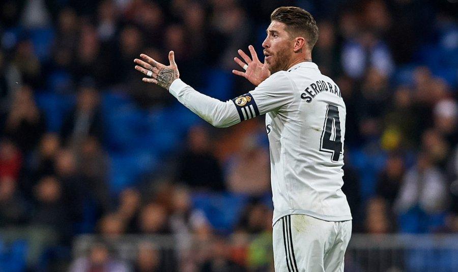 Παίζει το... Τσάμπιονς Λιγκ η Ρεάλ Μαδρίτης