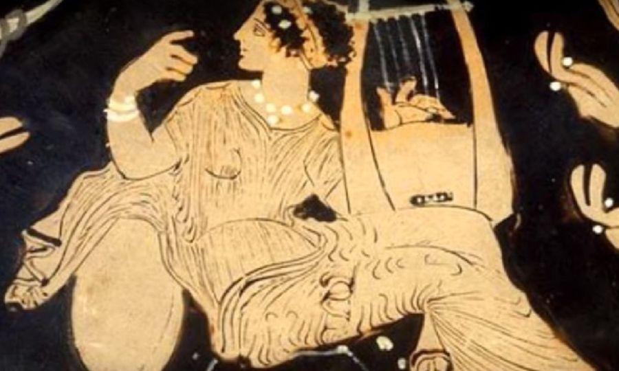 Αυτό είναι το αρχαιότερο ελληνικό τραγούδι που σώθηκε ολόκληρο (video)