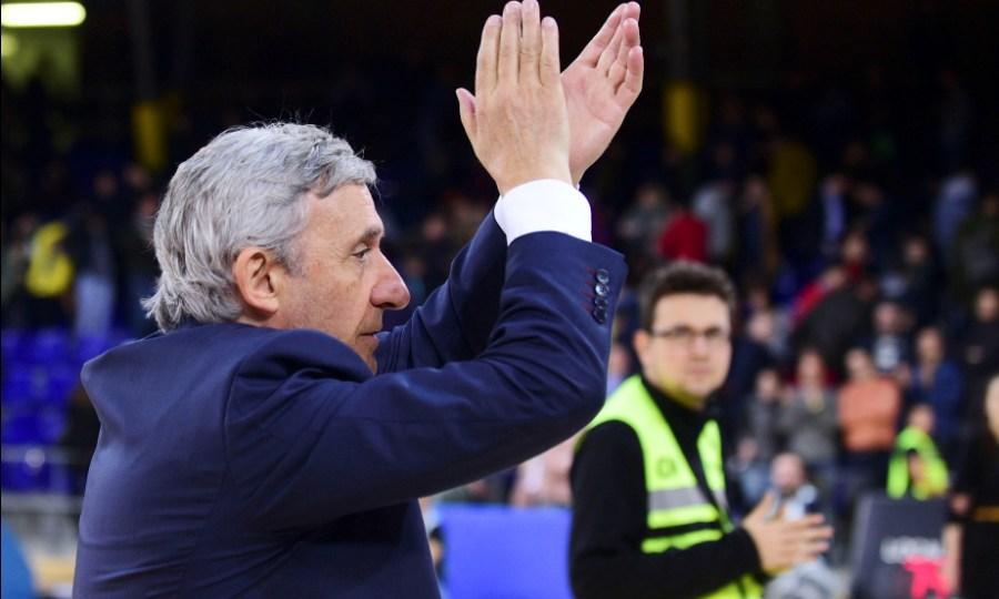 Πέσιτς: «Κερδίσαμε μια ομάδα με σκληρή άμυνα»