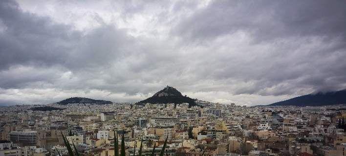 Συννεφιά και βροχές σήμερα - Πού θα εκδηλωθούν καταιγίδες