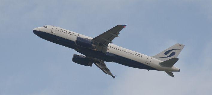 Airbus με προορισμό τη Γενεύη άλλαξε πορεία, προσγειώθηκε στο Ηράκλειο - Για λόγους ασφαλείας