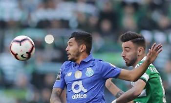 Νίκησε η… Πόρτο στην ισοπαλία της Λισαβόνας