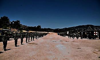 Τα 5 πιο «μαύρα» στρατόπεδα στην Ελλάδα